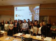 Zamjenik župana Petar Mamula na Ekonomskom fakultetu otvorio međunarodnu studentsku radionicu