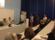 Na Građevinskom fakultetu otvorena 8.Međunarodna konferencija o industrijskoj baštini