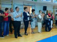 Zamjenica Medarić otvorila 8. državni susret specijalne olimpijade djece s poteškoćama u razvoju (MATP)