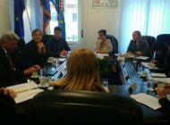 """U posjetu Primorsko-goranskoj županiji boravila je prosudbena komisija za ocjenjivanje rezultata projekta """"Županija-prijatelji djece"""" za Primorsko-goransku županiju"""