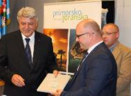 Na press kolegiju predstavljen Vedran Kružić, ravnatelj nedavno osnovane Regionalne razvojne agencije PGŽ