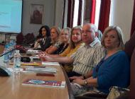 Sjednica Radne skupine za unutarnju reviziju Hrvatske zajednice županija