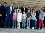 Početak radova na energetskoj obnovi škola u Kraljevici i Novom Vinodolskom