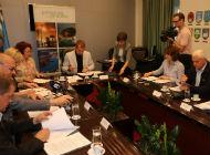 Potpisivanje Ugovora o sufinanciraju kapitalnih projekata razvoja turizma