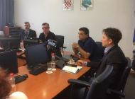 Na sastanku Radne grupe za pripremu sjednice o stanju u 3.maju ocijenjeno da je situacija u brodogradilištu dramatična