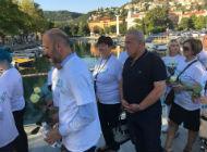 Riječani odali počast žrtvama Srebrenice