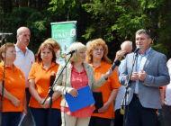19. susret umirovljenika Primorsko-goranske županije