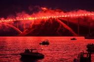 Krčki most GORI