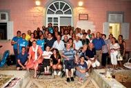 Završna svečanost međunarodnog volonterskog projekta Eco Heritage Task Force 2018