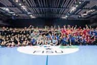 Zatvoreno Svjetsko sveučilišno rukometno prvenstvo