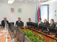 Održana izvanredna sjednica Gospodarsko-socijalnog vijeća PGŽ