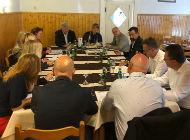 Održan sastanak Kriznog stožera za 3. maj