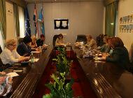 Održana 32. Sjednica Županijskog povjerenstva za ravnopravnost spolova