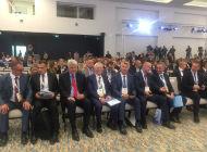 Župan Komadina sudjeluje na Razvojnom forumu u Šibeniku