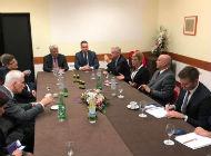 Župan Komadina na otvaranju tradicionalnog skupa ekonomista u Opatiji