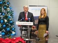 Ekološki i energetski aspekti LNG terminala na otoku Krku i CGO Marišćina