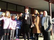 Osnovna škola Skrad dobila novo kombi vozilo