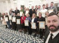 Nagrađeni najbolji djelatnici i institucije u turizmu