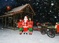Božična bajka u Parku prirode Učka