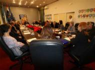 Sastanak s ravnateljima županijskih zdravstvenih ustanova