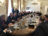 Župan na sastanku u Vladi: PGŽ ostaje u sastavu jedinstvene Jadranske statističke regije