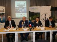 Predstavljen projekt dogradnje luke Crikvenica vrijedan 33 milijuna kuna