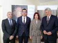 Primorsko-goranska županija dobiva multimedijski centar posvećen medvjedu, vuku i risu