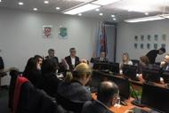 Sjednica Gospodarsko-socijalnog vijeća
