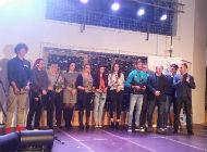 Hreljanska bura donijela nagrade najboljim sportašima Primorsko-goranske županije