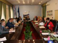 Održana 5. sjednica Županijskog savjeta za sigurnost prometa na cestama PGŽ