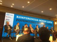 Župan Komadina sudjelovao  na Konferenciji o potencijalima riječke luke