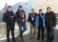 Delegacija PGŽ posjetila slovenski sportski centar Planica