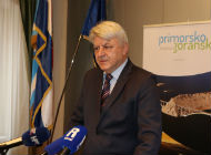 Župan Komadina zatražio dodatne snage u pomoć PU primorsko-goranskoj