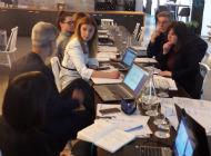 Održan 4. partnerski sastanak na projektu ArTVision+