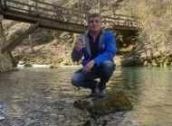 Zamjenik župana Petar Mamula obišao Kamačnik i upozorio na važnost očuvanja voda i okoliša