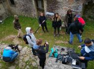 Održane radionice audiovizualnog pripovijedanja kulturne baštine u sklopu projekta ArTVision+