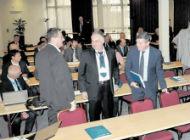 Zamjenik Mamula na otvorenju 13. godišnje Baška GNSS konferencije