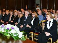 Na Sveučilištu održana svečanost dodjele akademskih priznanja