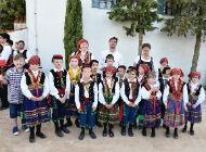 Održan prvi Susret dječjih folklora kvarnerskih otoka