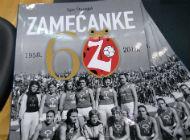 Obilježena 60. godišnjica ŽRK-a Zamet