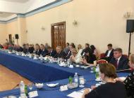 Zamjenik Mamula na susretu Vlade sa županima i gradonačelnicima u Zadru