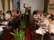 Održana 6. sjednica Županijskog savjeta za sigurnost prometa na cestama PGŽ