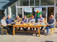 PGŽ donacija za pčelare – električne ograde za zaštitu pčelinjaka od velikih zvijeri