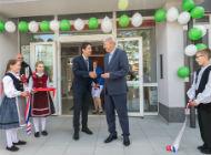 Svečanost otvorenja obnovljene Zdravstvene stanice u Dražicama