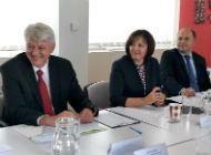 Izvršni odbor Hrvatske zajednice županija: Jačanje demografskih politika na regionalnoj razini