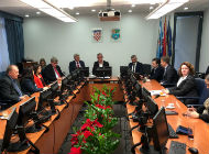 Maša Smokrović nova predsjednica Gospodarsko-socijalnog vijeća PGŽ