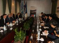Delegacija kineske provincije Liaoning posjetila Primorsko-goransku županiju