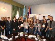 Redoviti studenti s područja PGŽ do mjesta studiranja u RH besplatno vlakom
