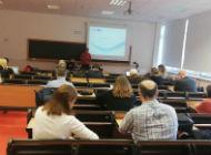 Održan prvi Tehnički sastanak EXCOVER projektnih partnera